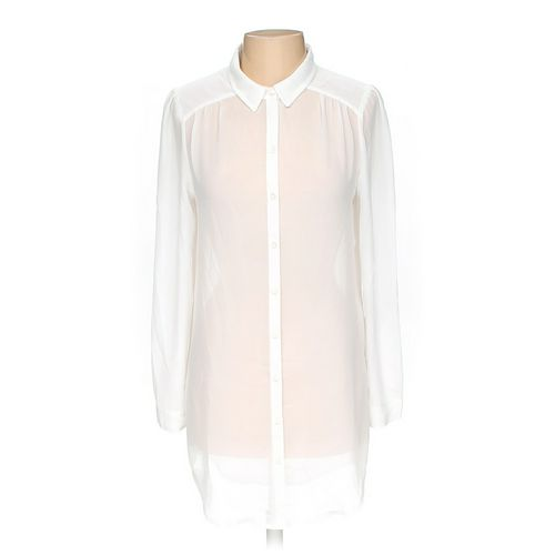 Frenchie Blouse in size L at up to 95% Off - Swap.com