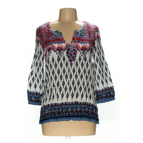 Fun 2 Fun Blouse in size M at up to 95% Off - Swap.com