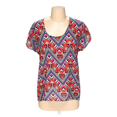 Fun & Flirt Blouse in size S at up to 95% Off - Swap.com