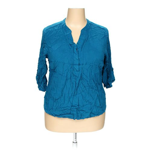 GEORGE Blouse in size 2X at up to 95% Off - Swap.com
