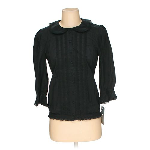 Go International Blouse in size S at up to 95% Off - Swap.com