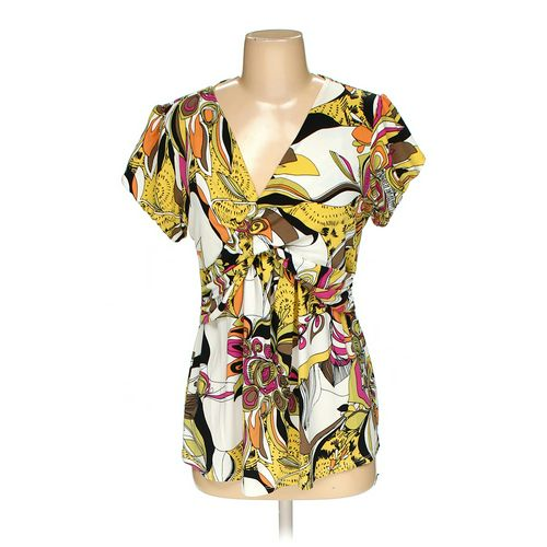 Grace Elements Blouse in size S at up to 95% Off - Swap.com