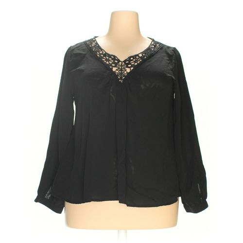 Grace Karin Blouse in size XXL at up to 95% Off - Swap.com