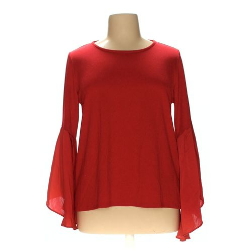 Halogen Blouse in size 1X at up to 95% Off - Swap.com