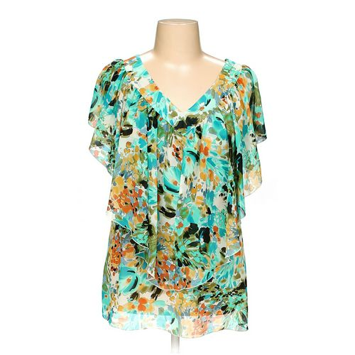 Hayley Matthews Blouse in size XL at up to 95% Off - Swap.com