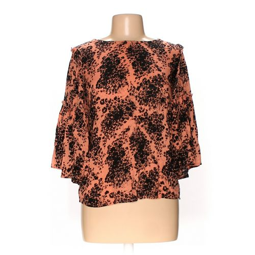hinge Blouse in size M at up to 95% Off - Swap.com