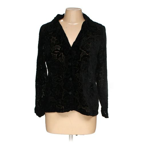 Hot Cotton Blouse in size M at up to 95% Off - Swap.com