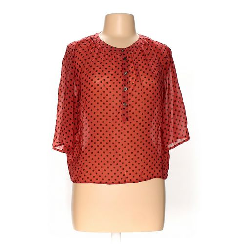 I Love H81 Blouse in size M at up to 95% Off - Swap.com