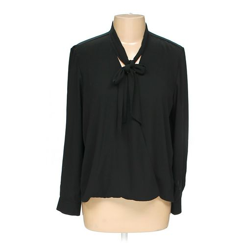 Iman Blouse in size L at up to 95% Off - Swap.com