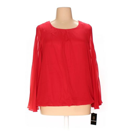 I.N Studio Blouse in size XL at up to 95% Off - Swap.com
