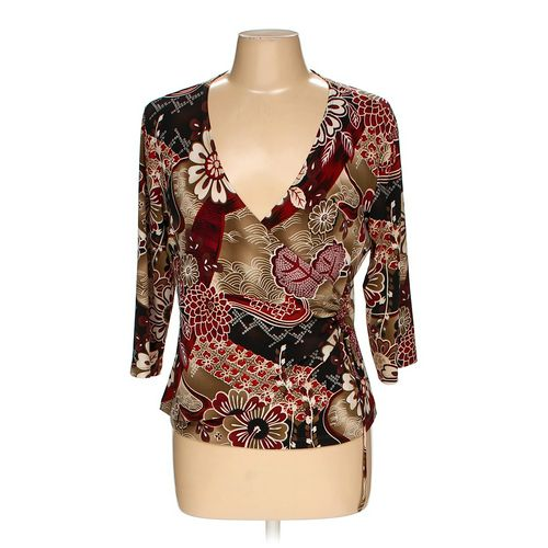 I.N Studio Blouse in size M at up to 95% Off - Swap.com