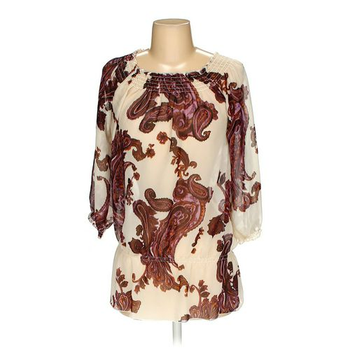 I⋅N⋅C International Concepts Blouse in size 0 at up to 95% Off - Swap.com