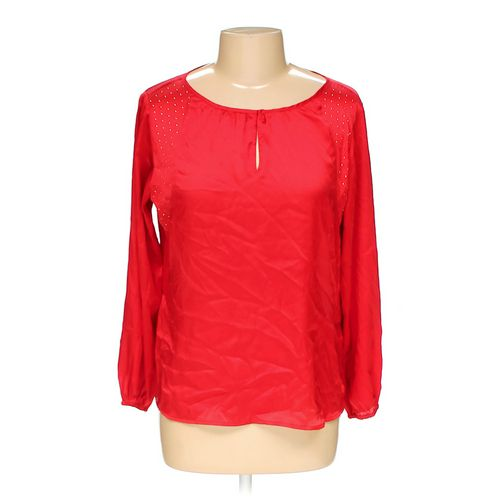 Investments Blouse in size L at up to 95% Off - Swap.com