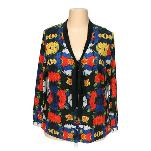 Isabel + Alice Blouse in size 3X at up to 95% Off - Swap.com