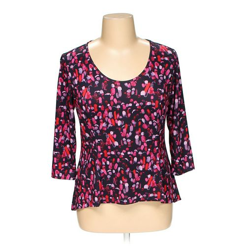 Isabel + Alice Blouse in size XL at up to 95% Off - Swap.com