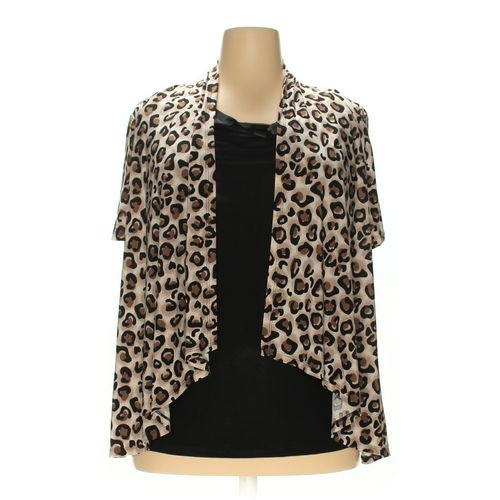 Isabella Rodriguez Blouse in size 2X at up to 95% Off - Swap.com