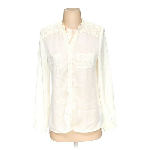 Islander Blouse in size XS at up to 95% Off - Swap.com
