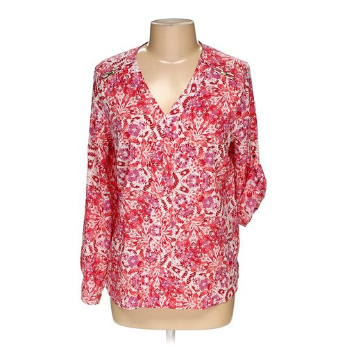 Jaclyn Smith Blouse in size M at up to 95% Off - Swap.com
