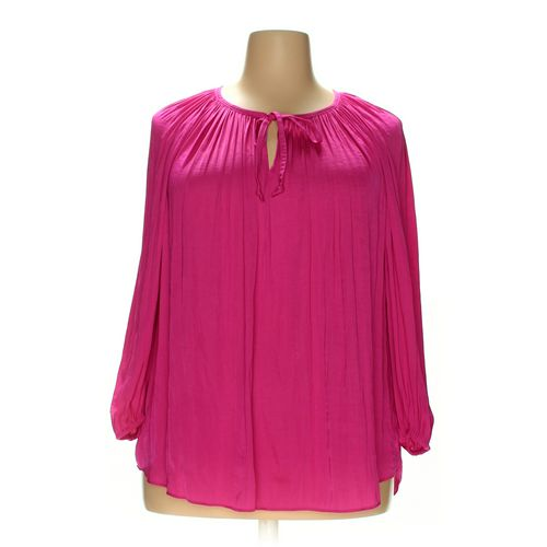 Jennifer Lopez Blouse in size 3X at up to 95% Off - Swap.com