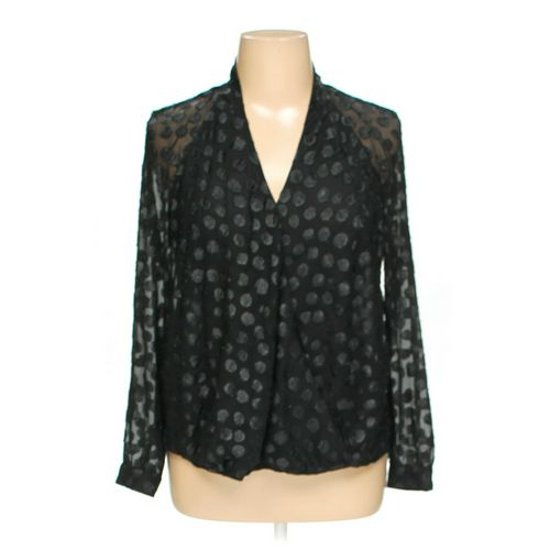 Jennifer Lopez Blouse in size XL at up to 95% Off - Swap.com