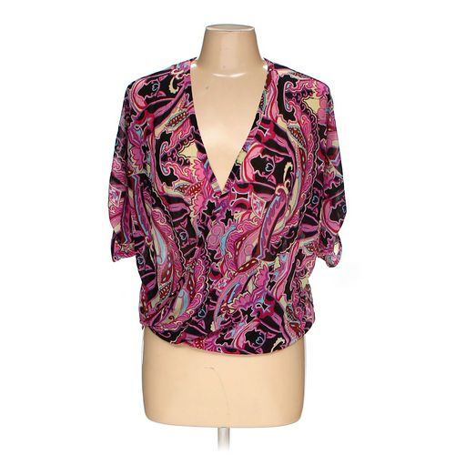 Jennifer Lopez Blouse in size M at up to 95% Off - Swap.com
