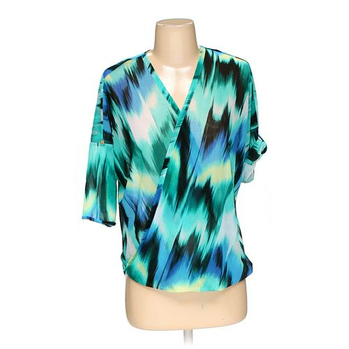Jennifer Lopez Blouse in size S at up to 95% Off - Swap.com