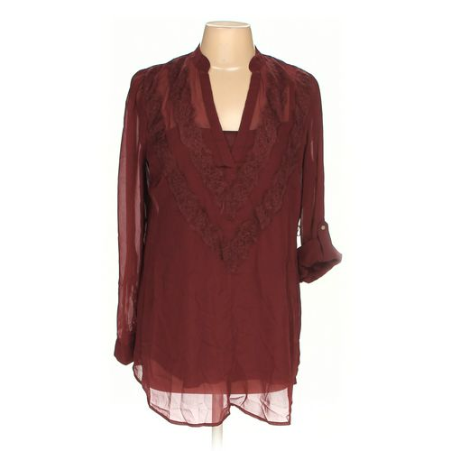 Jessica Simpson Blouse in size M at up to 95% Off - Swap.com