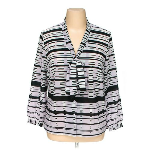 Jete Blouse in size XL at up to 95% Off - Swap.com
