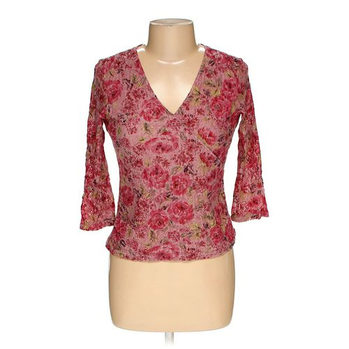 J.H. Collectibles Blouse in size M at up to 95% Off - Swap.com