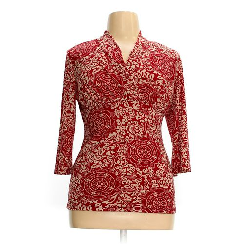 JKLA CALIFORNIA Blouse in size XL at up to 95% Off - Swap.com