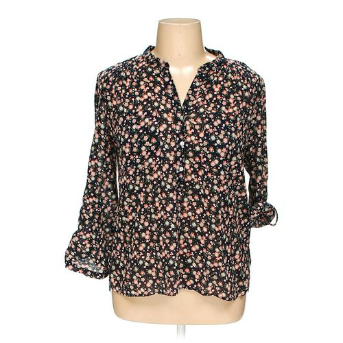 Joe Fresh Blouse in size XL at up to 95% Off - Swap.com
