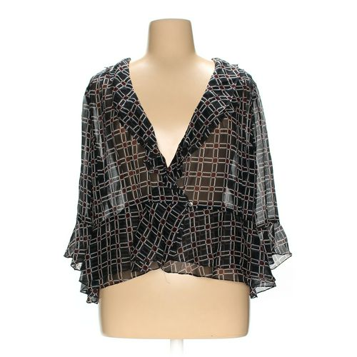 Jones New York Blouse in size 16 at up to 95% Off - Swap.com