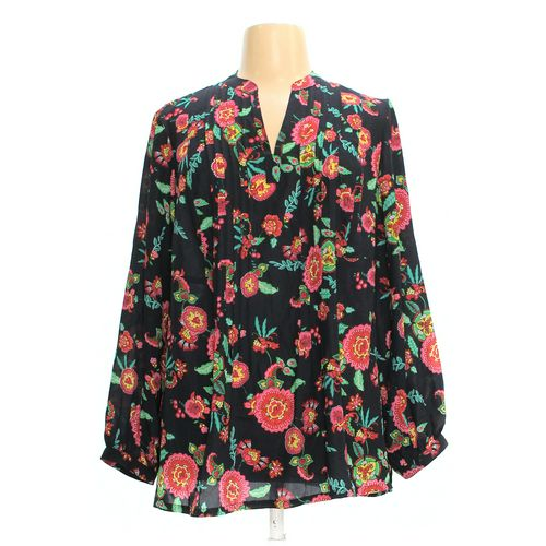 Jones New York Blouse in size 2X at up to 95% Off - Swap.com