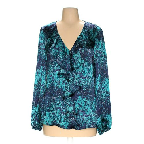 Jones New York Blouse in size S at up to 95% Off - Swap.com