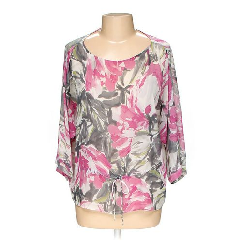 Jones Wear Blouse in size 12 at up to 95% Off - Swap.com