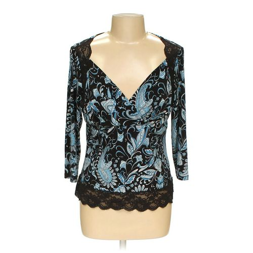 J.T.B. Blouse in size L at up to 95% Off - Swap.com