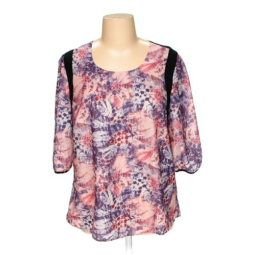 Junarose Blouse in size 16 at up to 95% Off - Swap.com