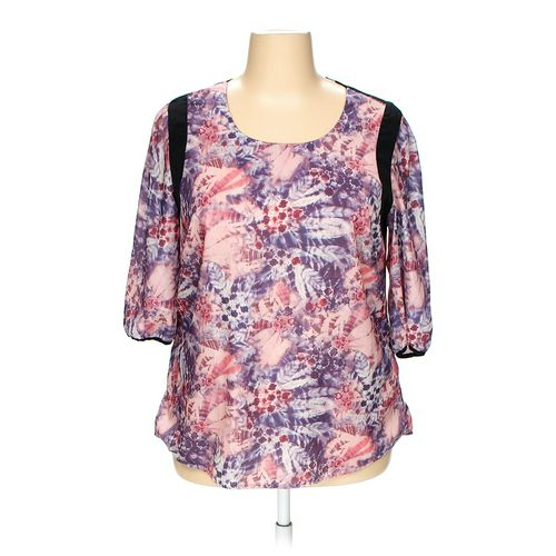 Junarose Blouse in size 20 at up to 95% Off - Swap.com