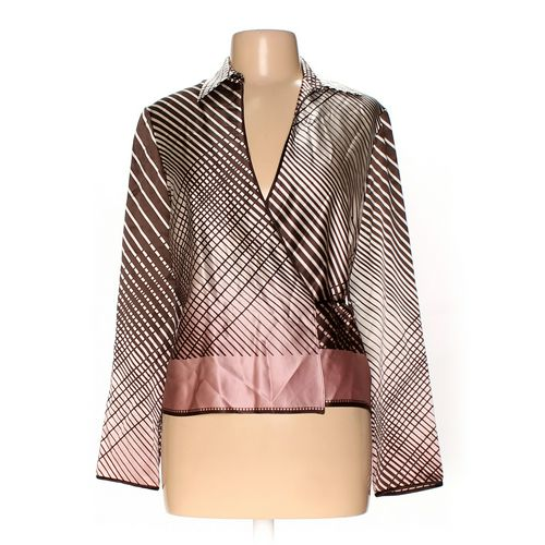 Kay Unger Blouse in size 8 at up to 95% Off - Swap.com