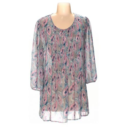 Kimchi Blue Blouse in size M at up to 95% Off - Swap.com