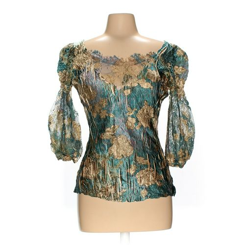 Komarov Blouse in size M at up to 95% Off - Swap.com