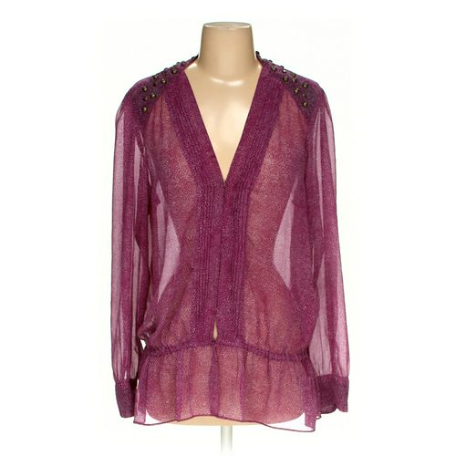 Kris Jenner Blouse in size M at up to 95% Off - Swap.com