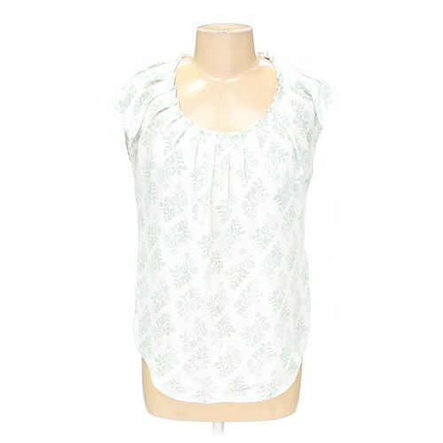 Lauren Conrad Blouse in size M at up to 95% Off - Swap.com