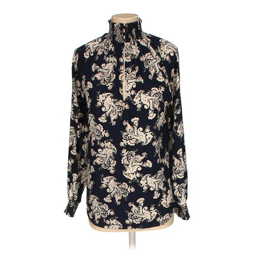 Leith Blouse in size S at up to 95% Off - Swap.com