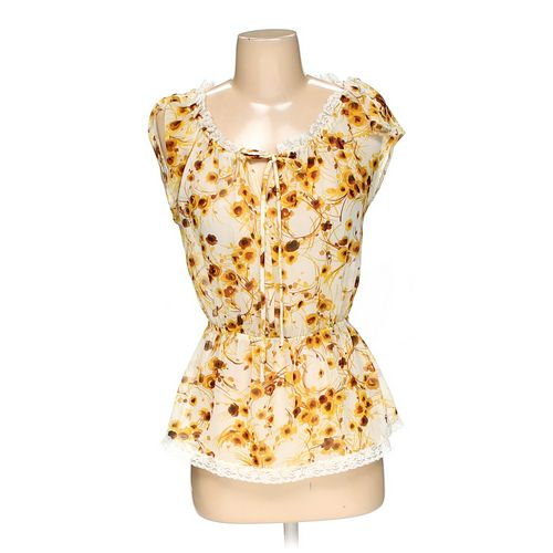 Lily White Blouse in size S at up to 95% Off - Swap.com