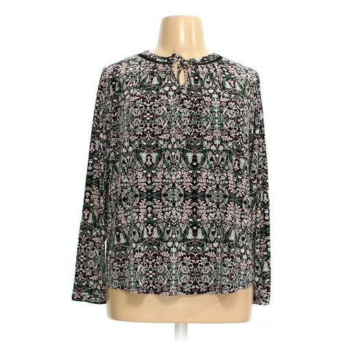 Liz Claiborne Blouse in size 1X at up to 95% Off - Swap.com