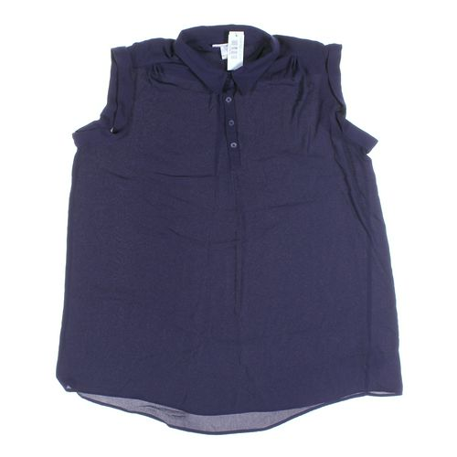 Liz Lange Maternity Blouse in size XXL at up to 95% Off - Swap.com