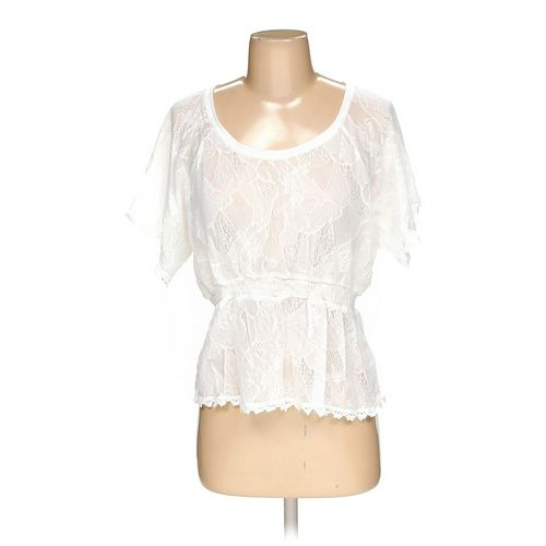 Logix Blouse in size S at up to 95% Off - Swap.com