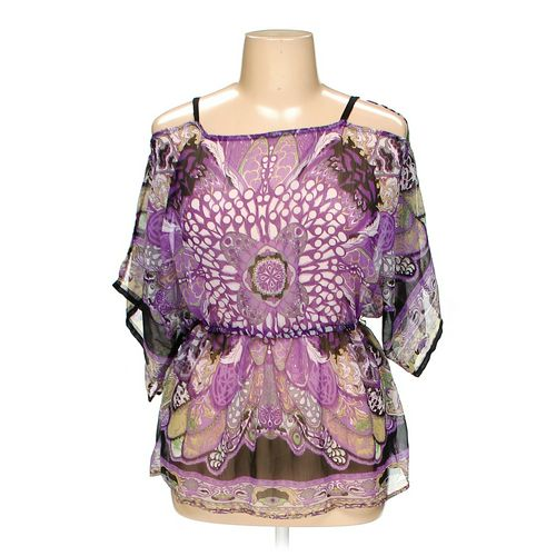 Lola P. Blouse in size XL at up to 95% Off - Swap.com