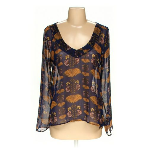 Love 21 Blouse in size S at up to 95% Off - Swap.com